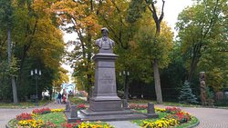 Tolstoy Park Museum