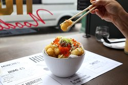 HOMI Style Tater Tots