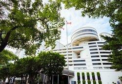 サン ワールド ダイナスティ ホテル 台北(台北王朝大酒店)
