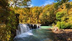 Richland Creek Wilderness