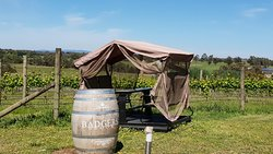 Badger's Brook Winery