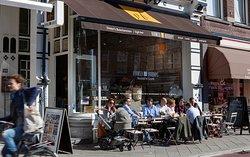 Vlaamsch Broodhuys Nachtegaalstraat