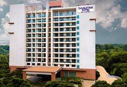 DoubleTree Suites By Hilton Bangalore