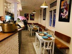 Nebu Asian Restaurant