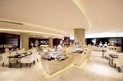 Essence Restaurant (Hilton shanghai Hongqiao)