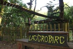 Lac'cro Parc Montagn'yes