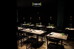 Verve - Food, Drink & Live Music