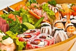 Yoshi's Japanese Food