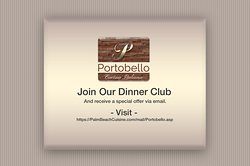 Portobello Cucina Italiana