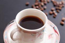 ラウンジ コーヒー イメージ