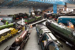 British National Railway Museum