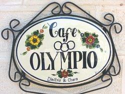 Olympio Cafe