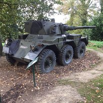 Kent and Sharpshooters Yeomanry Museum