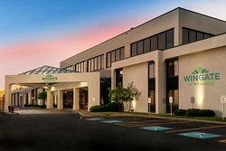 Wingate by Wyndham St. Clairsville / Wheeling