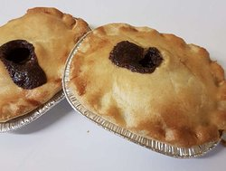 Our Steak Pies