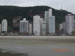 Praia de Itararé