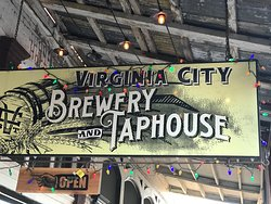 ‪Virginia City Brewery and Taphouse‬