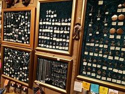 The Wyrd Shop