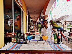 #mipueblitocozumel mexican food