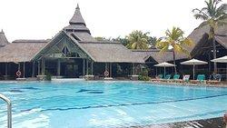 Shandrani Beachcomber Resort & Spa All Inclusive