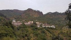 Hotel Uttaranchal  Inn Panoramic valley view