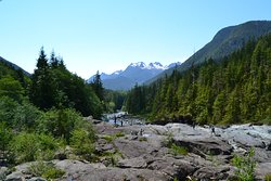 Clayoquot Plateau Provincial Park