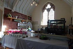The Chapel Florist & Tea Room