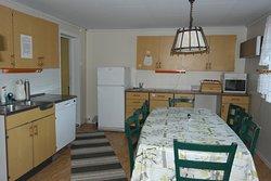 Kitchen (Kiurujärvi)