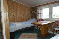 Upstairs room (Kiurujärvi)