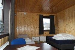 Room Bahalaida (Hedvig's house)