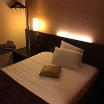 基里亚德赛丹酒店