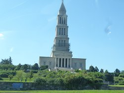 ‪George Washington Masonic National Memorial‬