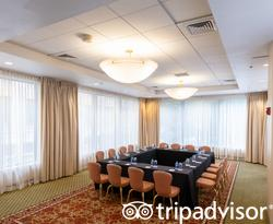 Meeting Rooms at the Hotel Providence