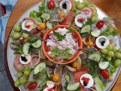 imagen Gourmeteria Botánico bei Susi & Rudy en Puerto de la Cruz