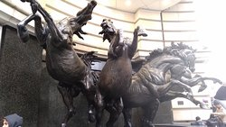 The Four Bronze Horses of Helios