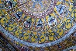Painted Mosque Sarena Dzamija