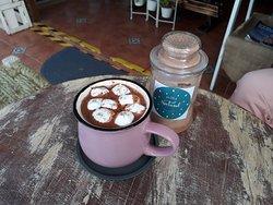 Aldea Natural Café y Súper Alimentos
