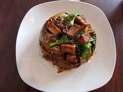 Sapphire Thai Food Express