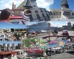 Great Havana and Old Havana Day tour from Cruise ship!!!!