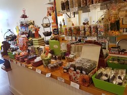 Claude's Chocolate -6 Granada Street