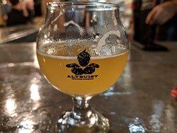 Altruist Brewing Company