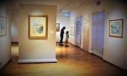 Musée d'art Hyacinthe Rigaud