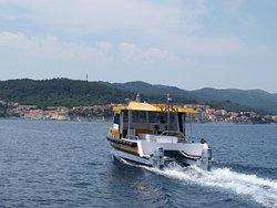 Korcula Water Taxi