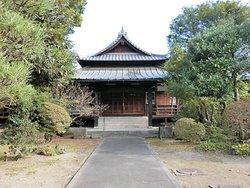 宇都宮家ゆかりの寺院