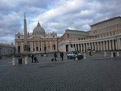 Skip the line Vatican tour
