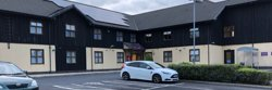Premier Inn Bolton West Hotel