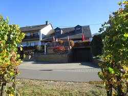 Pension Moselblick