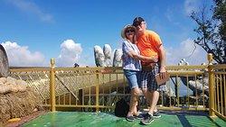 Private Shore Excursion to Visit Golden Bridge via Cable Car