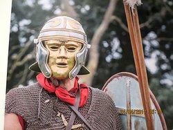 Римский кавалерист