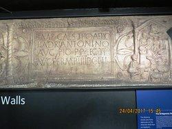 Римский надгробный памятник